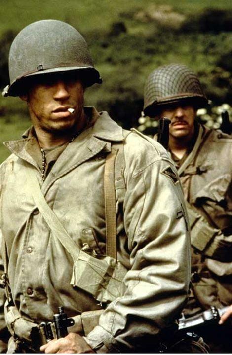 Soldat James Ryan Vin Diesel