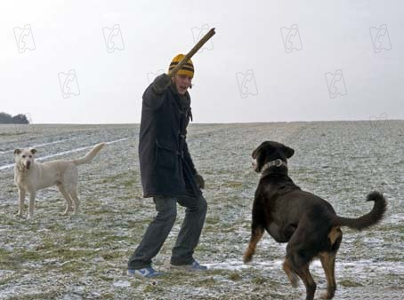Jagdhunde : Bild Ann-Kristin Reyels, Constantin von Jascheroff
