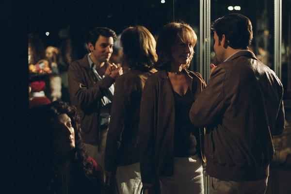A French Gigolo : Bild Eric Caravaca, Nathalie Baye