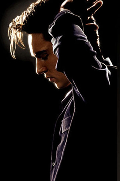 Elvis - Aufstieg und Fall des Kings : Bild James Steven Sadwith, Jonathan Rhys-Meyers