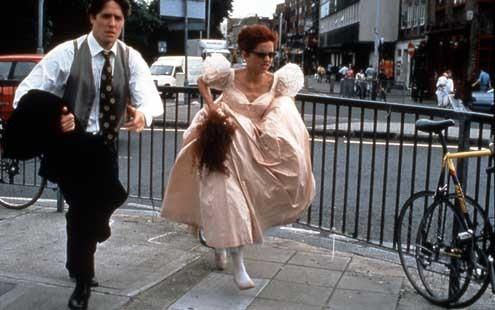 Bild Zu Hugh Grant Vier Hochzeiten Und Ein Todesfall Bild Hugh