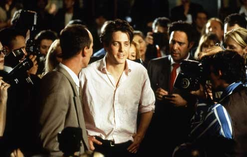 Notting Hill : Bild Hugh Grant, Roger Michell