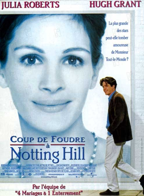 Notting Hill : Bild Roger Michell