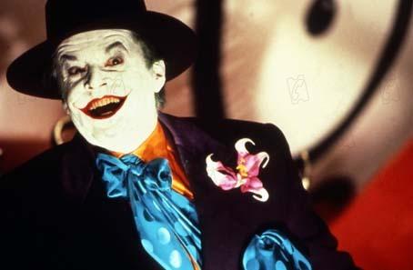 Batman : Bild Jack Nicholson