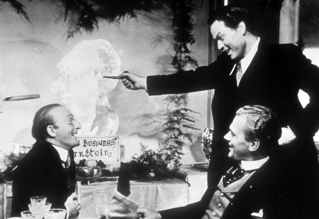 Citizen Kane : Bild