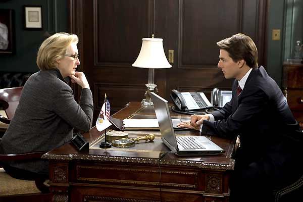 Von Löwen und Lämmern : Bild Meryl Streep, Robert Redford, Tom Cruise