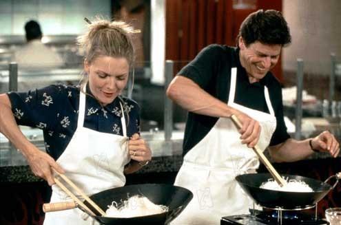 An Deiner Seite : Bild Michelle Pfeiffer, Tim Matheson