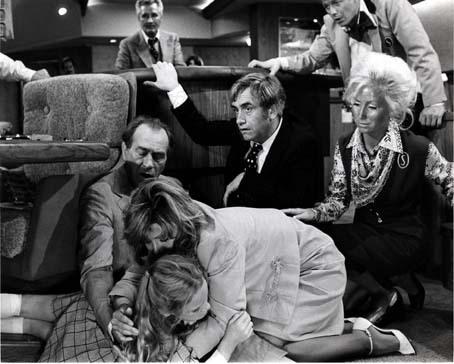 Airport : Bild George Seaton