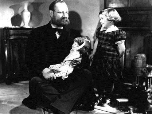 Bild Emil Jannings, Hans Steinhoff