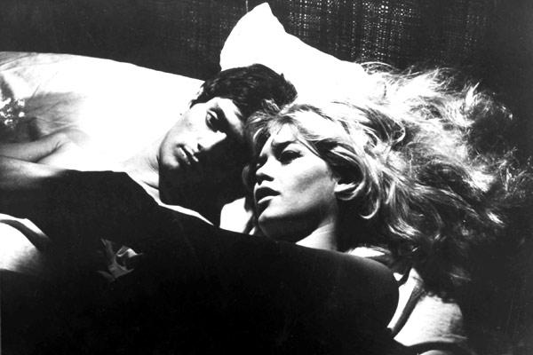 Die Wahrheit: Henri-Georges Clouzot, Sami Frey, Brigitte Bardot
