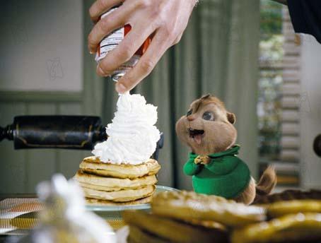 Alvin und die Chipmunks : Bild Tim Hill