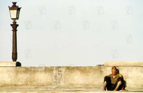 Die Liebenden von Pont-Neuf : Bild Denis Lavant
