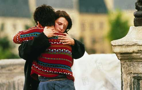 Die Liebenden von Pont-Neuf : Bild Denis Lavant, Juliette Binoche
