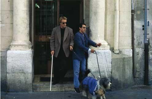 Sherlock & Herkules : Bild Christophe Lambert, Jeannot Szwarc, Richard Anconina