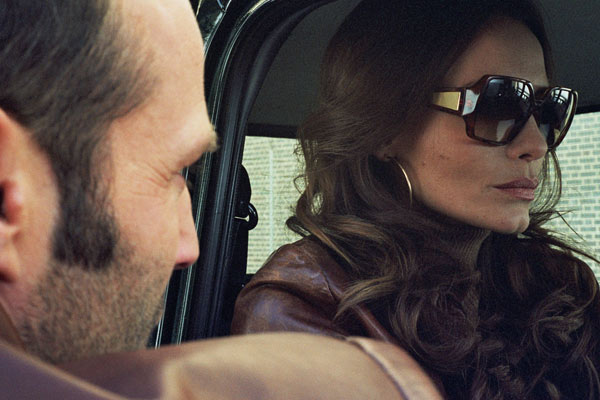 Bank Job : Bild Jason Statham, Saffron Burrows
