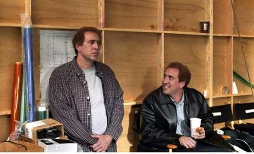 Adaption. : Bild Nicolas Cage, Spike Jonze