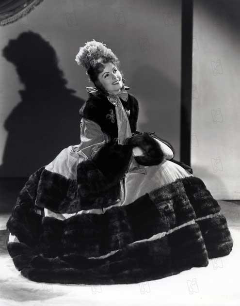 Anna Karenina : Bild Clarence Brown, Greta Garbo