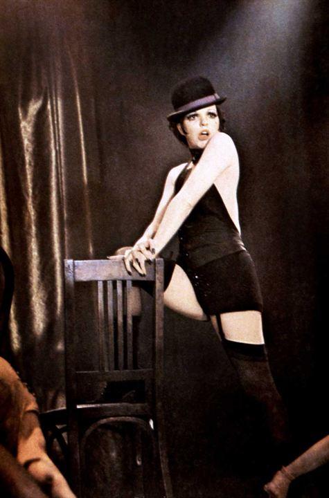 Bild Von Cabaret Bild 23 Auf 23 Filmstarts De