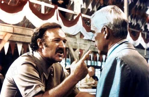 Die Professionals : Bild Gene Hackman, Lee Marvin, Michael Ritchie