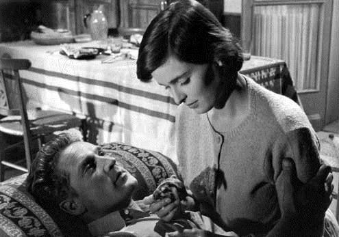 Bild Georges Marchal, Lucia Bosè, Luis Buñuel