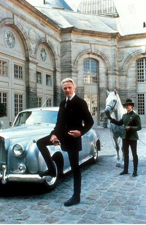 James Bond 007 - Im Angesicht des Todes : Bild Christopher Walken, John Glen