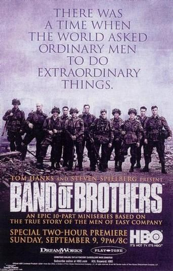 Band Of Brothers : Bild