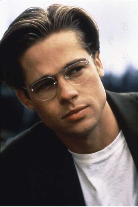 The Favor - Hilfe, meine Frau ist verliebt! : Bild Brad Pitt, Donald Petrie