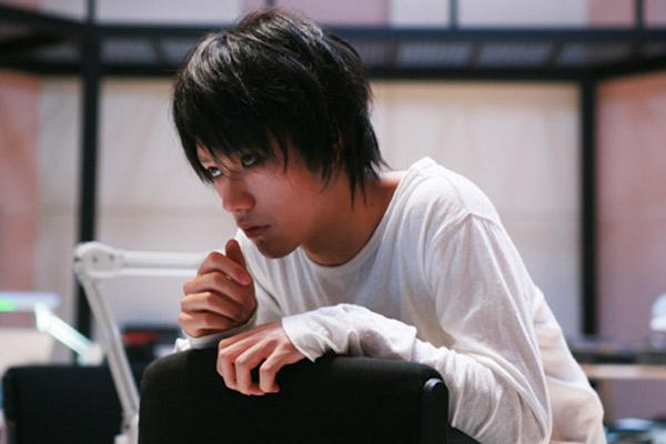 Death Note: The Last Name : Bild Kenichi Matsuyama, Shûsuke Kaneko