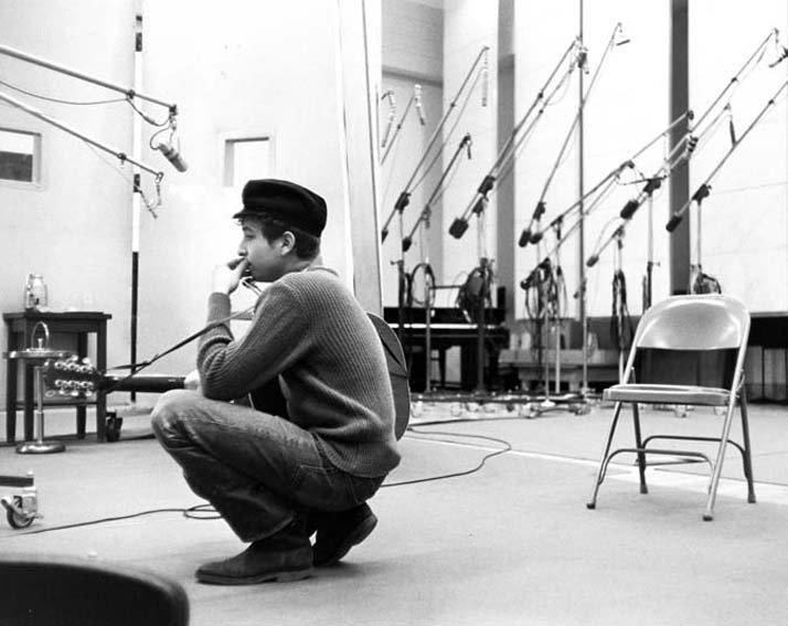 Bob Dylan - No Direction Home : Bild Bob Dylan