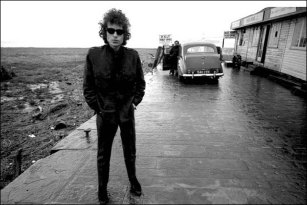 Bob Dylan - No Direction Home : Bild Bob Dylan