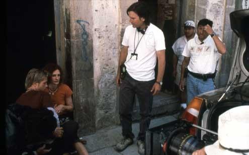 Mexican : Bild Brad Pitt, Gore Verbinski, Julia Roberts