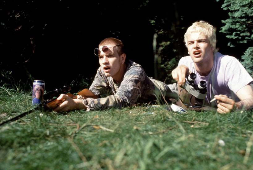 Trainspotting - Neue Helden : Bild