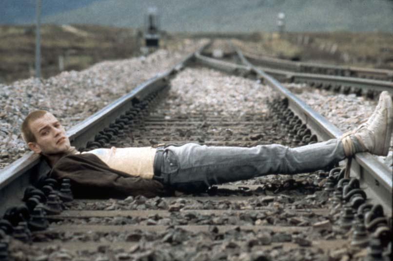 Trainspotting - Neue Helden : Bild