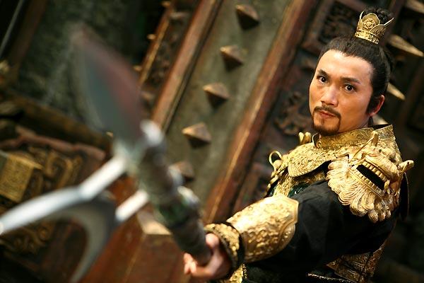 Bild von Forbidden Kingdom - Bild 33 auf 56 - FILMSTARTS.de