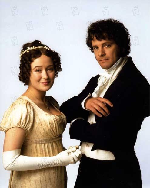 Bild Zu Colin Firth Stolz Und Vorurteil Bild Colin Firth