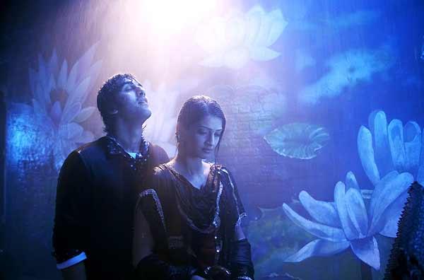 Bild Ranbir Kapoor, Sanjay Leela Bhansali, Sonam Kapoor