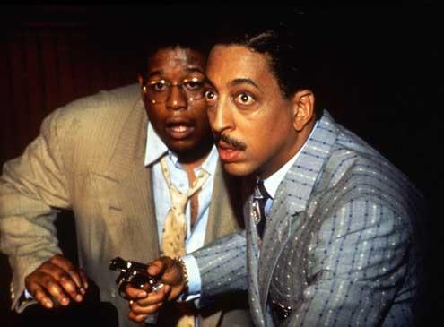 Harlem Action : Bild Bill Duke, Forest Whitaker, Gregory Hines