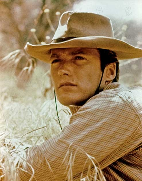Bild Clint Eastwood