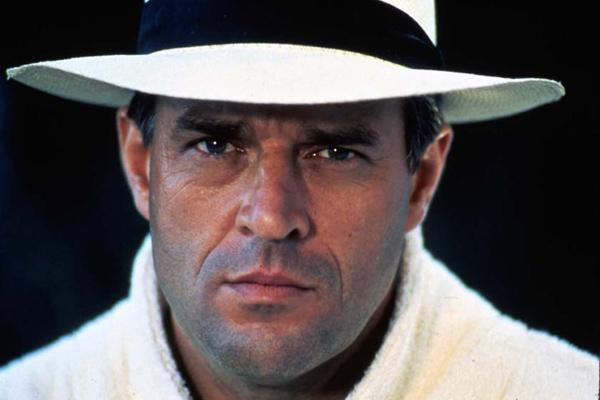 James Bond 007 - Der Hauch des Todes : Bild Jeroen Krabbe, John Glen