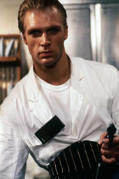 James Bond 007 - Der Hauch des Todes : Bild John Glen