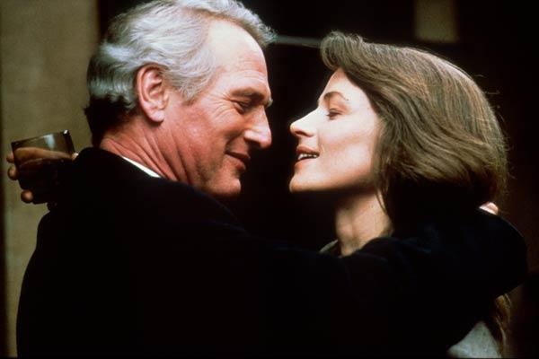 The Verdict : Bild Charlotte Rampling, Paul Newman