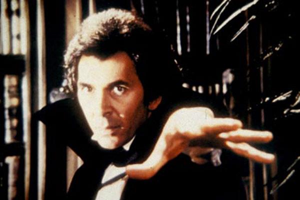 Dracula '79 : Bild Frank Langella, John Badham