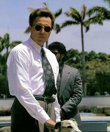 Das Gesetz der Mafia : Bild Christopher Walken
