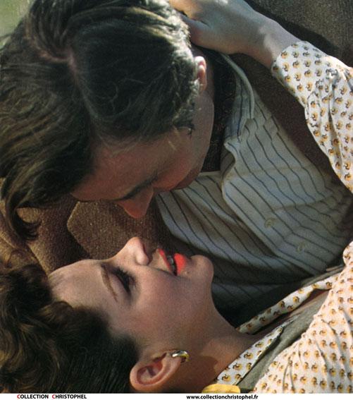 Ein neuer Stern am Himmel : Bild James Mason, Judy Garland
