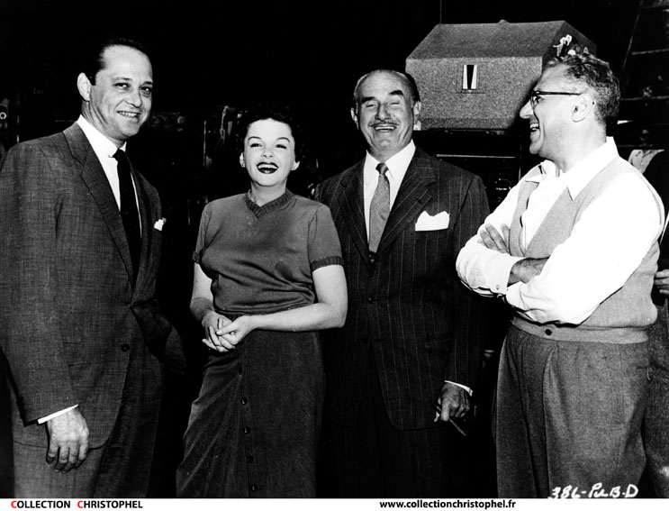 Ein neuer Stern am Himmel : Bild Judy Garland