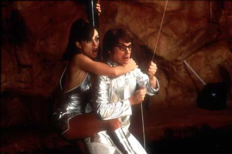 Austin Powers – Das schärfste, was ihre Majestät zu bieten hat : Bild Mike Myers