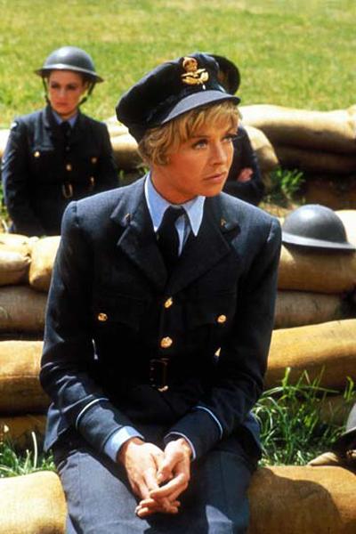 Die Luftschlacht um England : Bild Susannah York