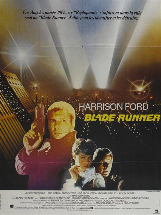 Blade Runner : Kinoposter