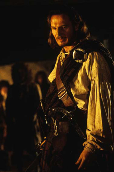 Rob Roy: Liam Neeson, Michael Caton-Jones