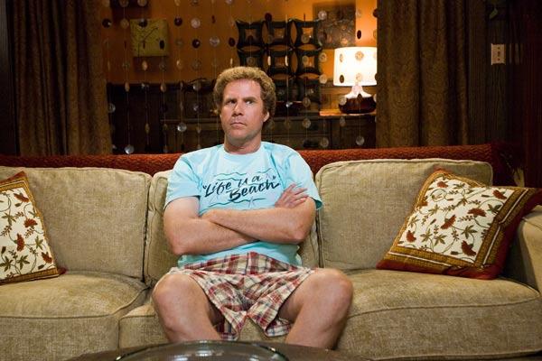 Stiefbrüder: Will Ferrell